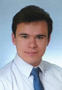 Paweł Zdziebko